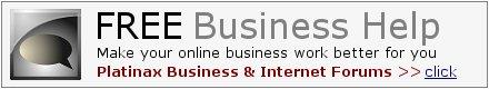 Business & Internet Forums